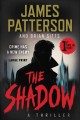 The Shadow [large print] Book Cover
