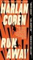 Run away [large print] Book Cover