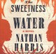 The sweetness of water [sound recording] : a novel Book Cover