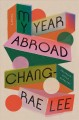 My year abroad Book Cover