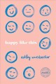 Happy like this Book Cover
