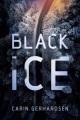 Black ice Book Cover