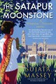 The Satapur moonstone Book Cover