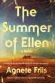 The summer of Ellen Book Cover