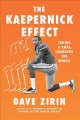 The Kaepernick effect : taking a knee, changing the world Book Cover