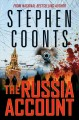 The Russia account Book Cover