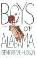 Boys of Alabama Book Cover