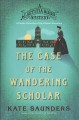 Laetitia Rodd and the case of the wandering scholar Book Cover