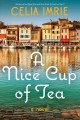 A nice cup of tea Book Cover