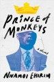 Prince of monkeys : a novel Book Cover