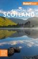 Fodor's Essential Scotland Book Cover