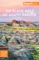 The Black Hills of South Dakota Book Cover