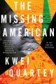 The missing American Book Cover