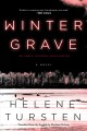 Winter grave Book Cover