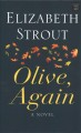 Olive, again [large print] Book Cover