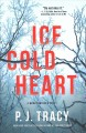 Ice cold heart Book Cover