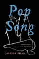Pop song : adventures in art and intimacy Book Cover