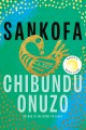 Sankofa : a novel Book Cover