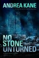 No Stone Unturned Book Cover