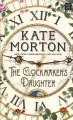 The clockmaker's daughter [large print] : a novel Book Cover