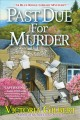 Past due for murder Book Cover