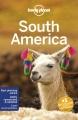 South America. Book Cover
