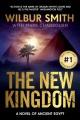 The new kingdom Book Cover