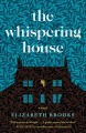 The whispering house Book Cover