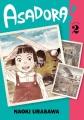 Asadora! 2 Book Cover