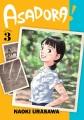 Asadora! 3 Book Cover