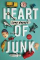 Heart of junk Book Cover