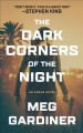 The dark corners of the night Book Cover