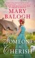 Someone to cherish : a Westcott novel Book Cover