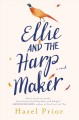 Ellie and the harpmaker Book Cover