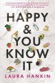 Happy & you know it Book Cover