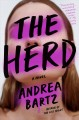 The herd : a novel Book Cover