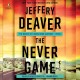 The Never Game [sound recording] Book Cover