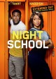 Night school [DVD videorecording] Book Cover