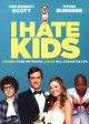 I Hate Kids [DVD videorecording] Book Cover