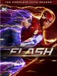 The flash. The complete fifth season [DVD videorecording] Book Cover