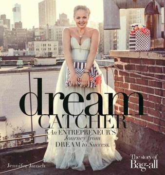 Cover of Dream Catcher by Jennifer Jansch