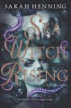 Sea witch rising / Sarah Henning. cover