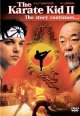 The karate kid. part II [videorecording] / Columbia Pictures presents a Jerry Weintraub production ; a John G. Avildsen film ; producer, Jerry Weintraub ; director, John G. Avildsen ; writer, Rober... cover