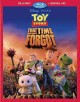 Toy story that time forgot cover