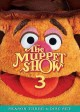 The Muppet show. cover