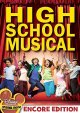 High school musical [videorecording] cover