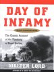 Book Cover For Day Of Infamy