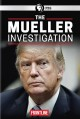 The Mueller investigation cover