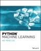 Python machine learning / Wei-Ming Lee. cover
