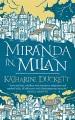 Miranda in Milan / Katharine Duckett. cover